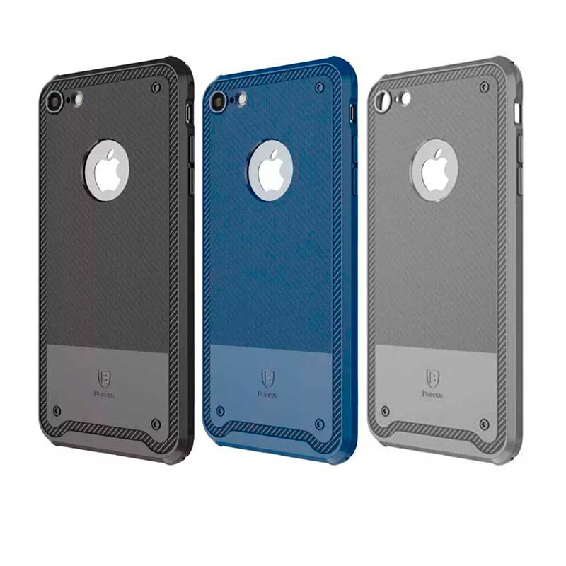 case protector baseus iphone 8
