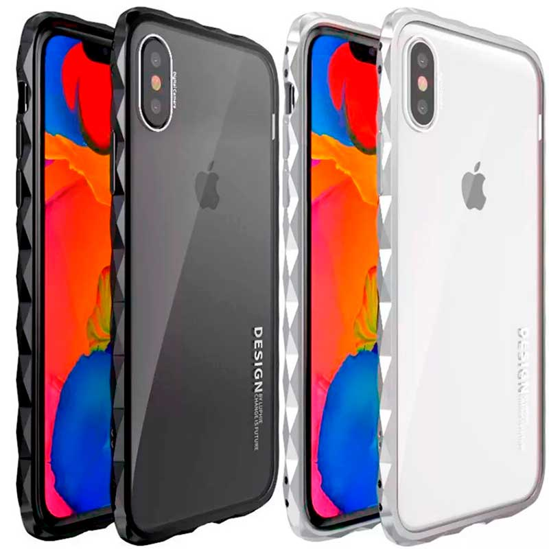 case protector iphone x luphie