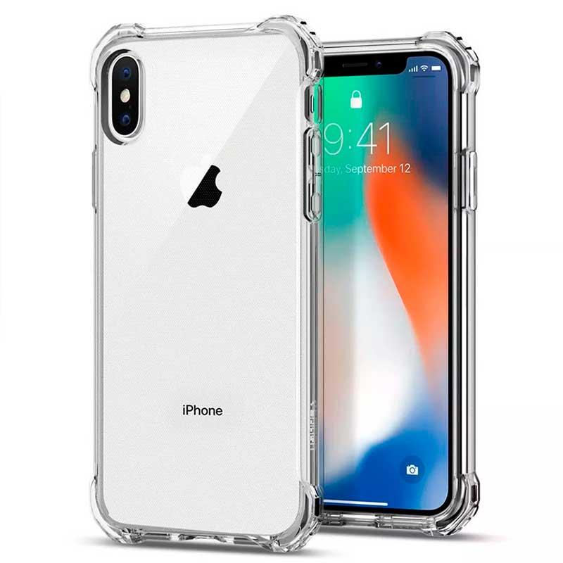 case protector iphone x spigen
